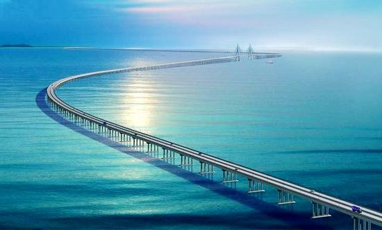 杭州湾不应被政策遗忘