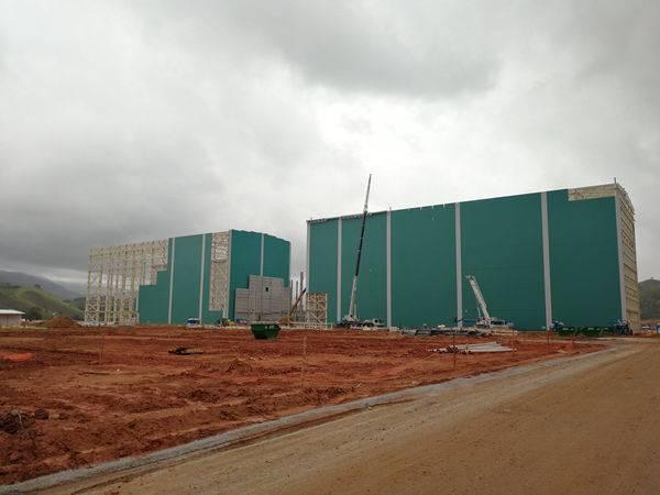 一流企业做标准,中国输电标准走入巴西