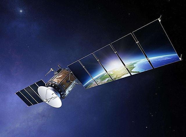 北斗卫星导航系统_大国工程_中国工程科技知识中心