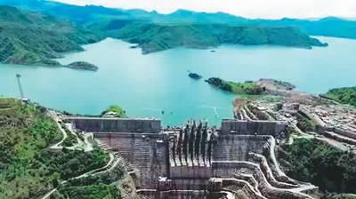 改革开放40周年:水电中国造福世界