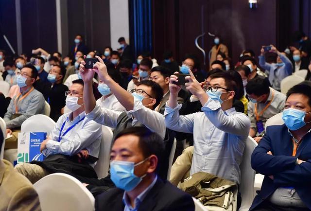中国工程院院士刘永才:加快信息化融合步伐,为城市高质量发展赋能