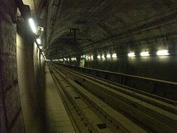 世界上有哪些著名的海底隧道?