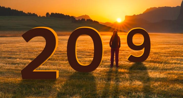 2019,大佬退休