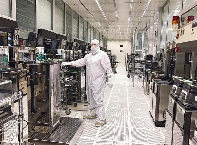 碳纳米管有望替代半导体新材料 日媒感叹日本存在感低